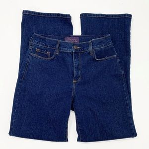 Not Your Daughters Jeans NYDJ Womens Size 10P